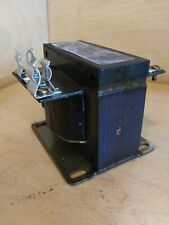 Jefferson Electric 636-1131-000 Machine Tool Transformer