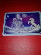 BELLA SARA STARLIGHTS SERIES 13  DAWNSTAR CASTLE 47/55 NON-FOIL CARD