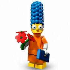 Minifigures Lego Série 2 sur Les Simpson
