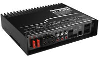 AudioControl LC-4.800 800w RMS 4 Channel Amplifier/Bass Processor Audio Control