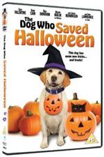 Dean Cain, Elisa Donovan-Dog Who Saved Halloween  (UK IMPORT)  DVD NEW