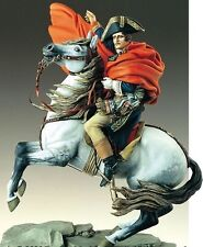Napoleon in the Alps 90 mm High Quality Resin Kit