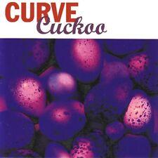 CURVE Cuckoo - 2CD - Digipak (Expanded 2CD Edition)