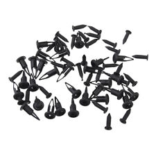 30x Nylon Door Trim Panel Retainers Fasteners Clips for Toyota MR2