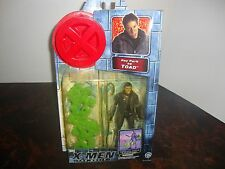 X-Men---The Movie---Ray Park As Toad---Action Figure---2000
