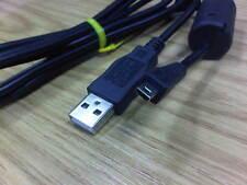 Vivitar Digital Camera PC/Laptop Micro USB Cable Lead