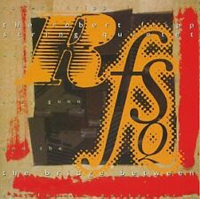 Robert Fripp, Robert Fripp String Quintet - Bridge Between [New CD]
