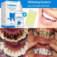 des dents élimine la plaque des taches nettoyage, hygiène buccale For 10ml