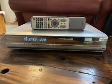 Humax PVR-9200T Duovisio Freeview Twin Tuner Live TV Recorder With remote.