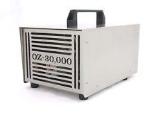 OZ-30,000 mg/hr Commercial Ozone Generator