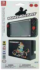 Nintendo Switch Screen Protection & Skins - Mario Kart New