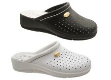 Unbranded Wedge 100% Leather Sandals & Beach Shoes for Women