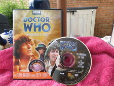 Doctor Who - The Androids of Tara DVD  BBC AMERICA  Tom Baker Dr Who key to time