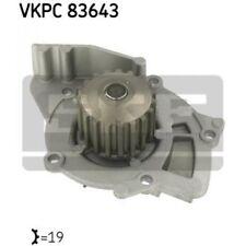 SKF VKPC 83643 POMPA ACQUA