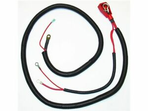 2000-2005 Ford Ranger Battery Cable SMP 56252FP 2001 2002 2003 1992 For 1987