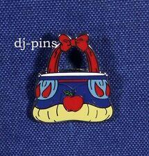 Princess Handbag Mystery Pack Snow White Disney Pin 128259