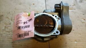 Throttle Body Throttle Valve Assembly 4.2L Fits 03-07 ENVOY 177527