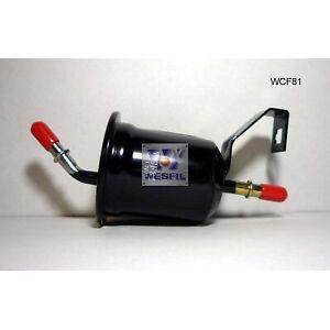 Fuel Filter to suit Toyota Hilux 4.0L V6 04/05-on