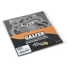 Galfer DF607W Bremsscheibe hinten 220 x 4 mm Wave Disc Scheibenbremse Enduro