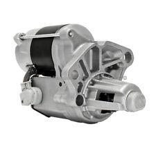 Starter Motor-New Quality-Built 17466N Reman