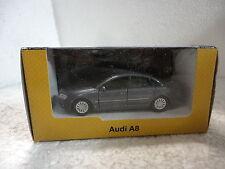 Autos de Lujo,Audi A8,Escala 1:36:38,Ed.Sol 90