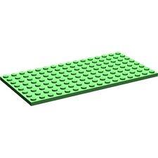 LEGO Plate 92438 8x16 (x1) Friends Modular Minecraft Olivia Star Wars Creator