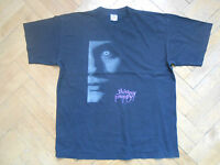 Skinny Puppy T-Shirt XL Cleanse Fold And Manipulate 1987 NETTWERK INDUSTRIAL RAR