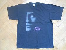 Skinny Puppy T-Shirt XL Cleanse Fold And Manipulate 1987 NETTWERK INDUSTRIAL RAR
