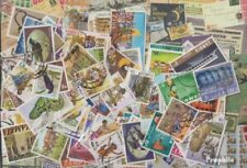 Sambia 200 différents timbres