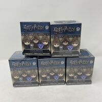 LOT OF 5 FUNKO HARRY POTTER MYSTERY MINIS VINYL Figures SEALED NEW BLIND BOXES