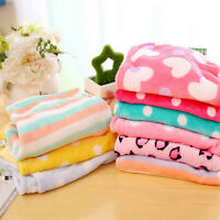Women Hair Wrap Head Towel Quick Dry Bath Turban Twist Drying Cap Button Hat H&T