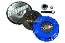 FX STAGE 1 CLUTCH KIT+FIDANZA FLYWHEEL JDM 88-91 HONDA CRX CIVIC EF8 9 SiR B16A1