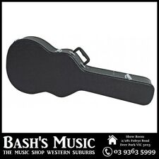 Dreadnought Western Acoustic Guitar Hard Case Plywood