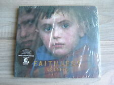 FAITHLESS house CD electronica *LIMITED EDITION* No Roots *NEW & SEALED*digipack