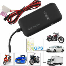Mini Realtime Car GPS GSM Tracker Locator Vehicle/Motorcycle Tracking Device UK