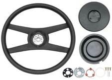 1971-81 GM Rope Design 4 Spoke Sport Steering Wheel Kit