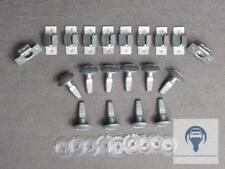 Peugeot 1007 207 407 406 206 806 807 508 1x Unterfahrschutz Einbausatz Clips