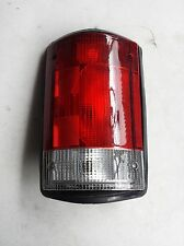 FORD Van E150 E250 Econoline Excursion Tail Light Lamp Driver Left LH Side OEM