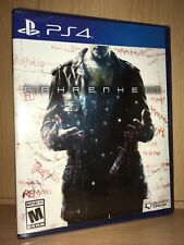 Indigo Prophecy (Fahrenheit) (PS4) NEW - Limited Run Games 331 - ships in a box