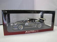 80781 AUTOart Porsche 911 GT3 (997) GT3 Cup Nr. 89  - 1:18