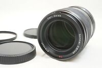 [NEAR MINT+++++]Contax Carl Zeiss Sonnar T* 140mm f/2.8 AF Lens for 645 JAPAN