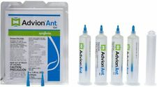 Advion Ant Gel Bait Insecticide with Plunger