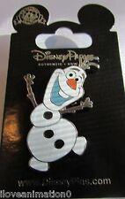 Disney Frozen Snowman Olaf Pin