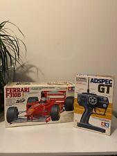 Tamiya F103RS Ferrari F310B (Vintage, F103, F102, F101, Schumacher, F1)