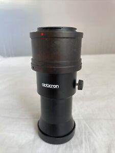 Opticron Telephoto Adapter 40215 with Kood T-m4/3 Accessory  B11
