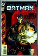 DC Comics BATMAN #571 Bane No Man's Land NM- 9.2