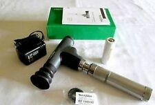 Welch Allyn PanOptic Ophthalmoscope Ophthalmic Set LABGO 120
