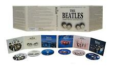 The Beatles -Abbey Road & Beyond -Greatest Hits and Lost Sessions - 6 CD Box-Set