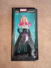Marvel Fan Girl Madame Alexander Spider-Gwen VARIANT Collector Doll ~ MIB ~