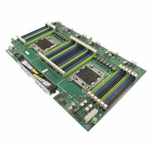Fujitsu RX500 S7 Server Motherboard Dual CPU 24x DIMM Slot D3038-A11 A3C40141116